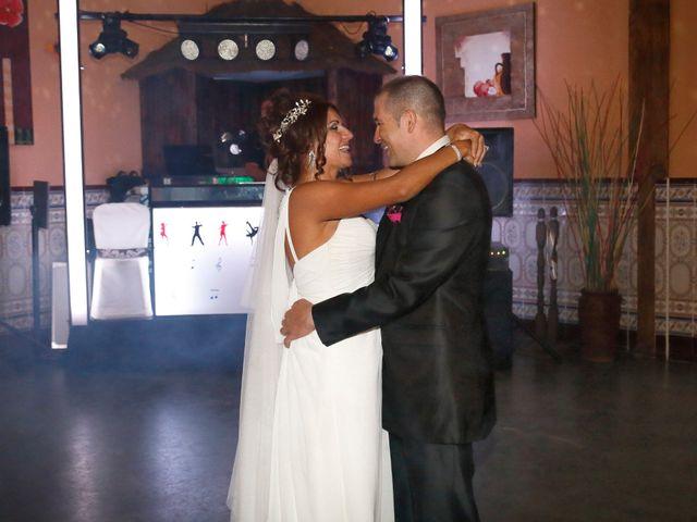 La boda de Israel y Aurora en Viator, Almería 26