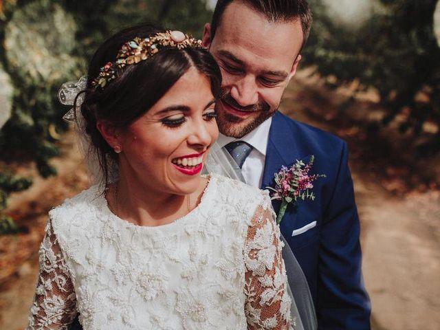 La boda de Elena y Felix