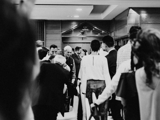 La boda de Felix y Elena en Medellin, Badajoz 67