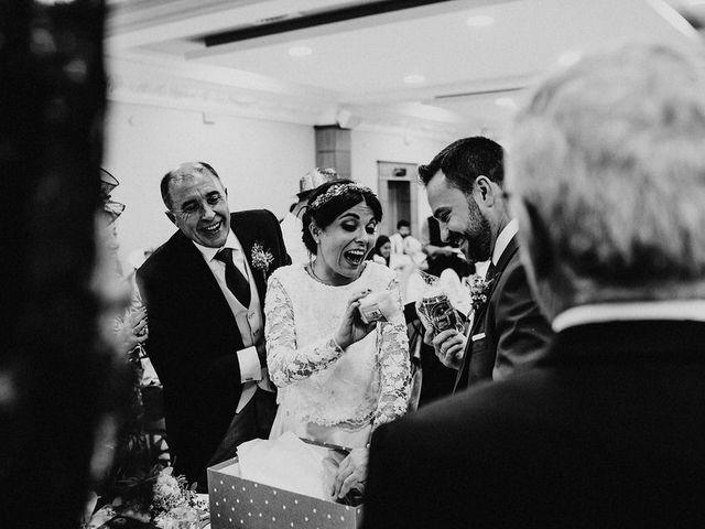 La boda de Felix y Elena en Medellin, Badajoz 2