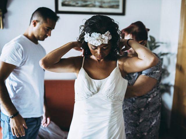 La boda de Neil y Patry en La Pineda, Tarragona 14