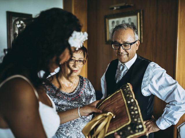 La boda de Neil y Patry en La Pineda, Tarragona 17