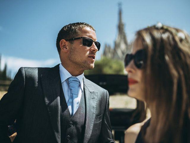 La boda de Neil y Patry en La Pineda, Tarragona 22
