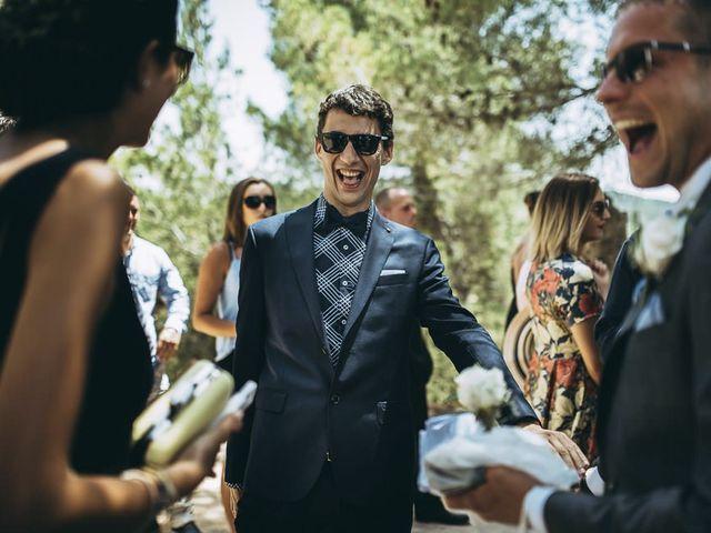 La boda de Neil y Patry en La Pineda, Tarragona 25
