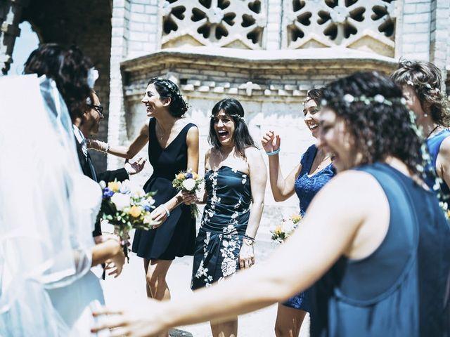 La boda de Neil y Patry en La Pineda, Tarragona 29