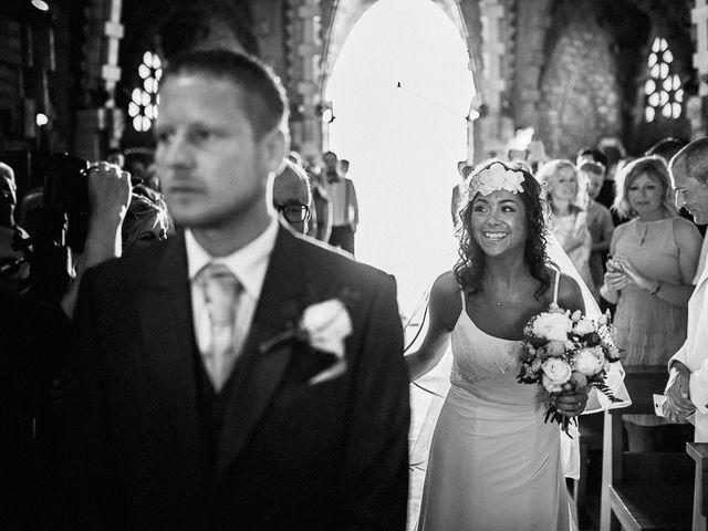 La boda de Neil y Patry en La Pineda, Tarragona 32
