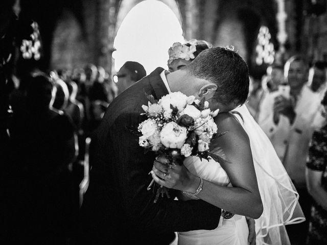 La boda de Neil y Patry en La Pineda, Tarragona 34