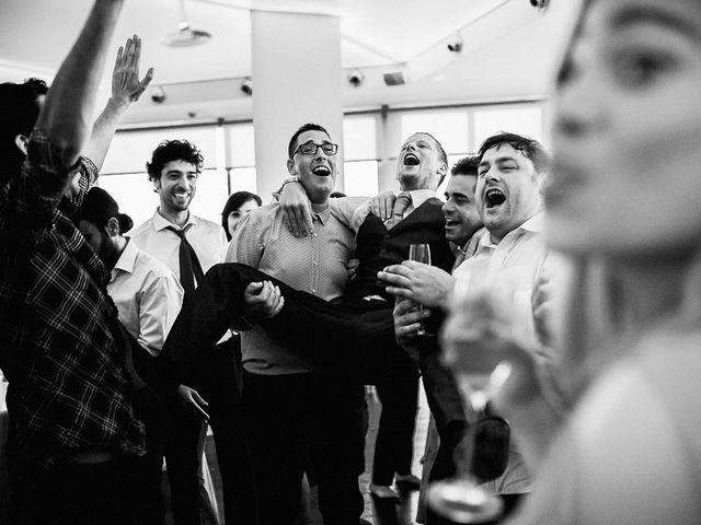 La boda de Neil y Patry en La Pineda, Tarragona 44