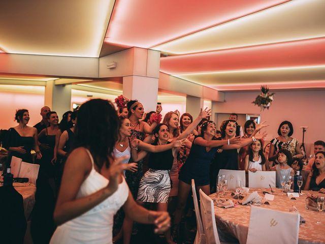 La boda de Neil y Patry en La Pineda, Tarragona 50
