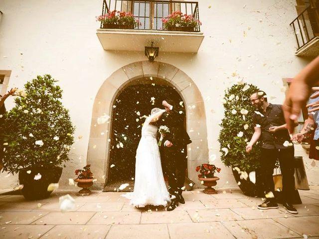 La boda de Pau y Noemí en Alella, Barcelona 4