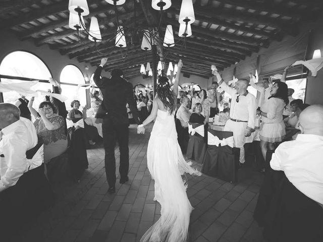 La boda de Pau y Noemí en Alella, Barcelona 6