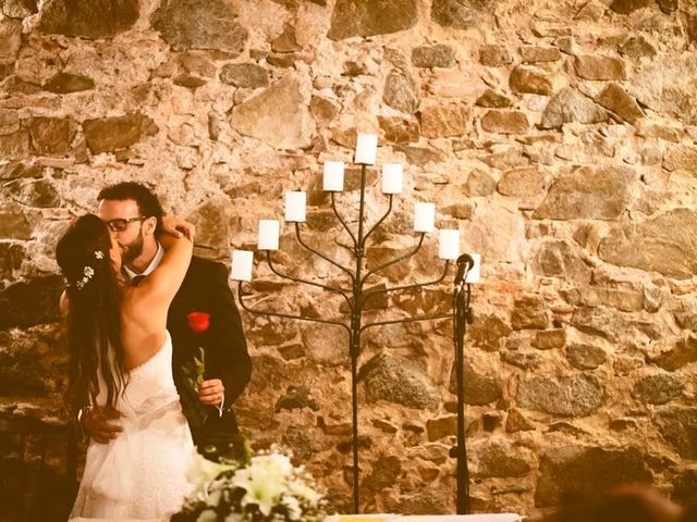 La boda de Pau y Noemí en Alella, Barcelona 8