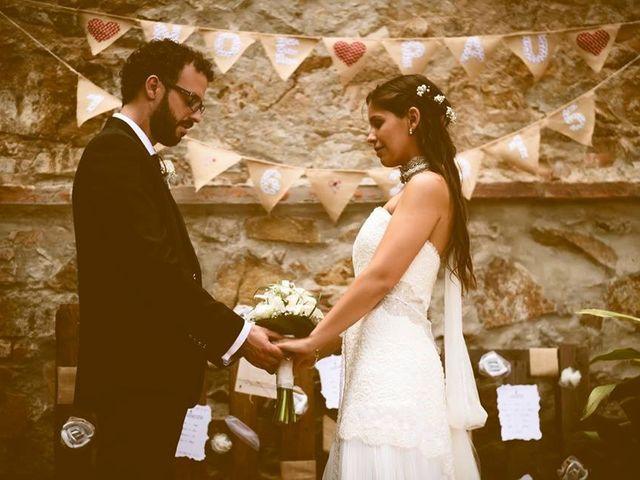 La boda de Pau y Noemí en Alella, Barcelona 10