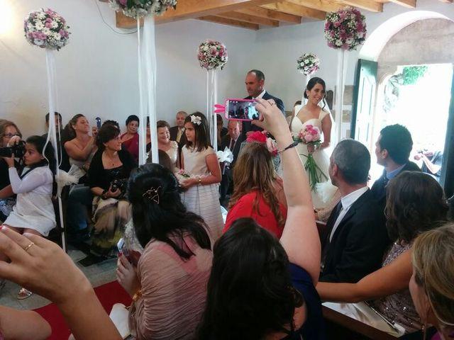 La boda de Marcos y Patricia en Arzua, A Coruña 8
