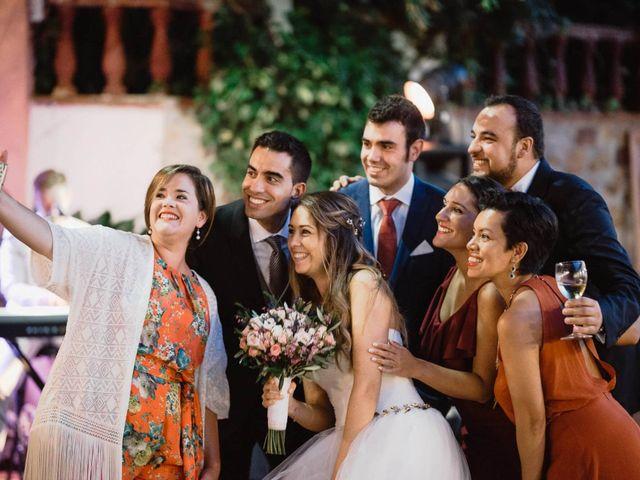 La boda de Ángel y Lara en Alella, Barcelona 39