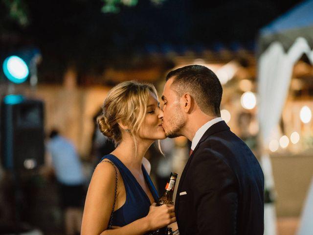 La boda de Ángel y Lara en Alella, Barcelona 40