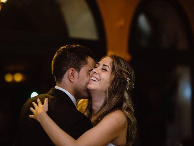 La boda de Ángel y Lara en Alella, Barcelona 46