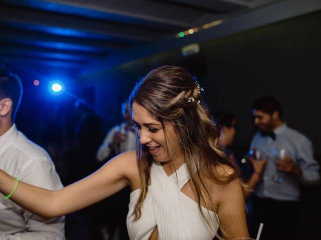 La boda de Ángel y Lara en Alella, Barcelona 49