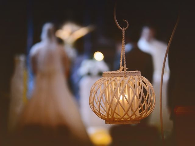 La boda de Yarim y Cristina en Cabezuela Del Valle, Cáceres 30