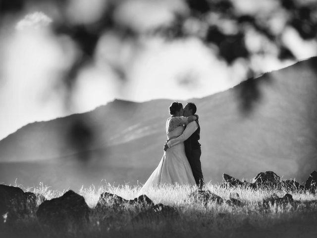 La boda de Yarim y Cristina en Cabezuela Del Valle, Cáceres 33