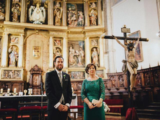 La boda de Jesús y Cristina en Miguelturra, Ciudad Real 14