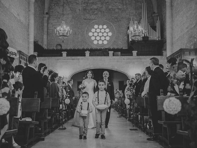 La boda de Jesús y Cristina en Miguelturra, Ciudad Real 15