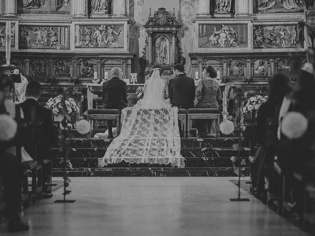 La boda de Jesús y Cristina en Miguelturra, Ciudad Real 16
