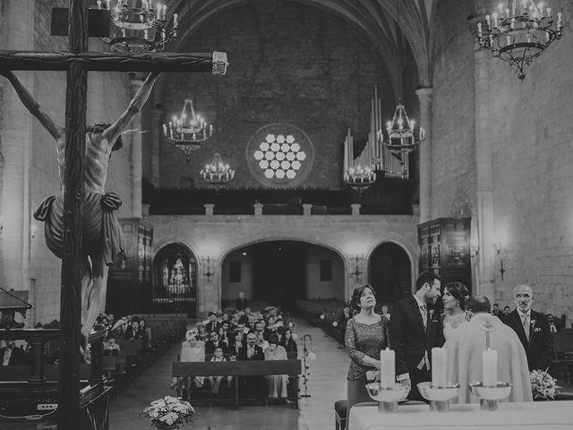 La boda de Jesús y Cristina en Miguelturra, Ciudad Real 18