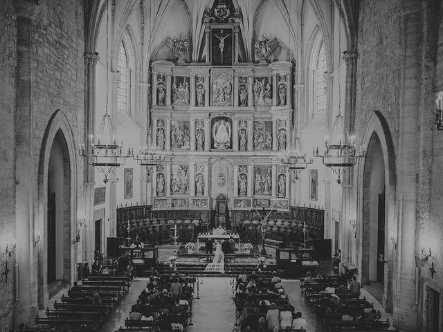 La boda de Jesús y Cristina en Miguelturra, Ciudad Real 19