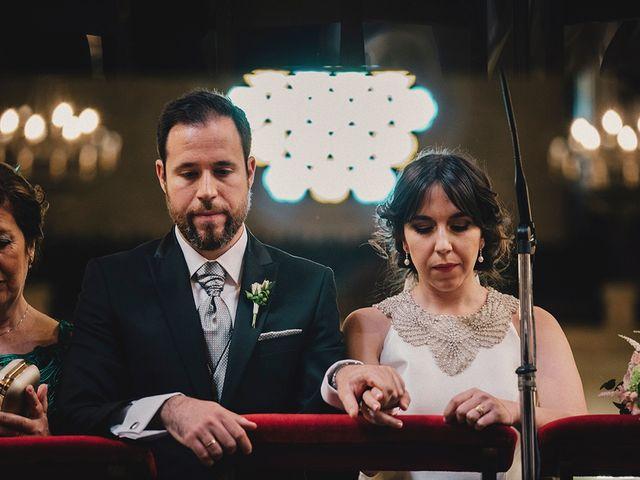 La boda de Jesús y Cristina en Miguelturra, Ciudad Real 20