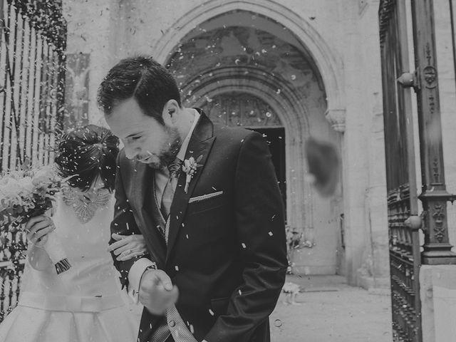 La boda de Jesús y Cristina en Miguelturra, Ciudad Real 22