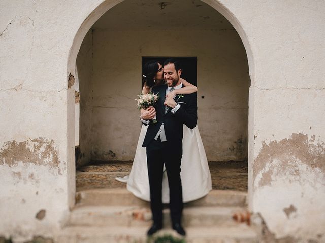 La boda de Jesús y Cristina en Miguelturra, Ciudad Real 33