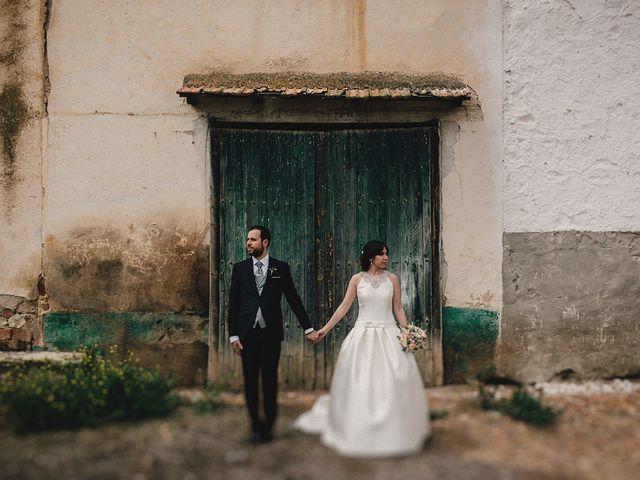 La boda de Jesús y Cristina en Miguelturra, Ciudad Real 34