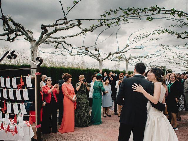 La boda de Jesús y Cristina en Miguelturra, Ciudad Real 35
