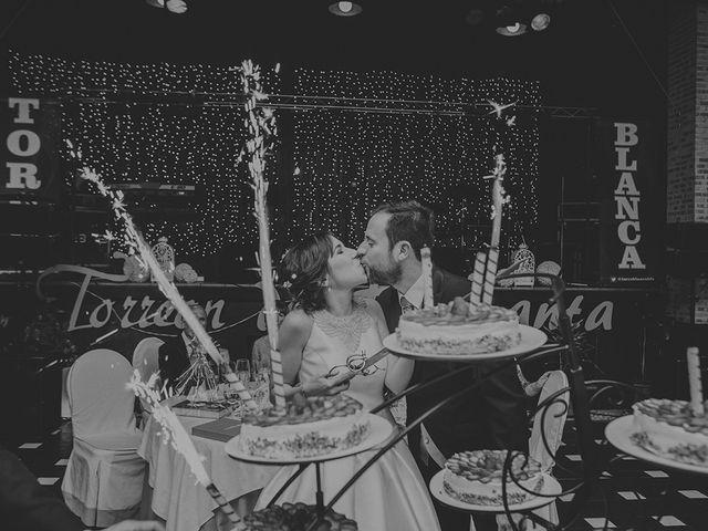 La boda de Jesús y Cristina en Miguelturra, Ciudad Real 42