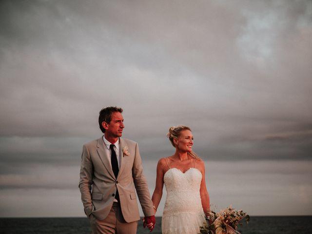 La boda de Valerie y Guillaume en Arenys De Mar, Barcelona 95