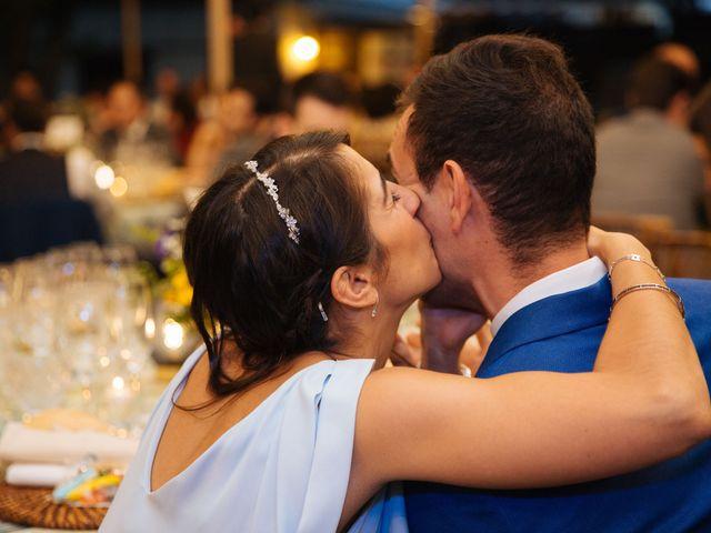 La boda de Ángel y Ana en Rascafria, Madrid 66