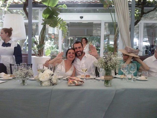 La boda de David y Eva en Sevilla, Sevilla 4