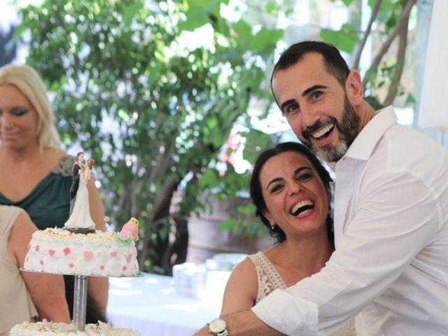 La boda de David y Eva en Sevilla, Sevilla 5
