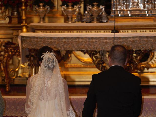La boda de Miguel Ángel y Regina en Sevilla, Sevilla 19