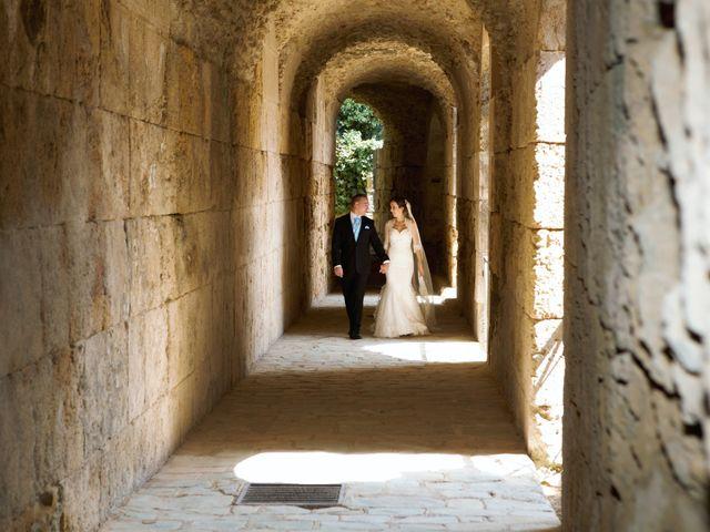 La boda de Miguel Ángel y Regina en Sevilla, Sevilla 34