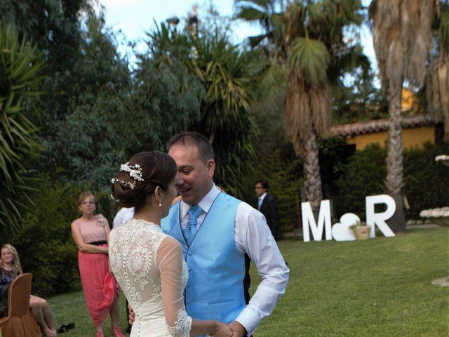 La boda de Miguel Ángel y Regina en Sevilla, Sevilla 42