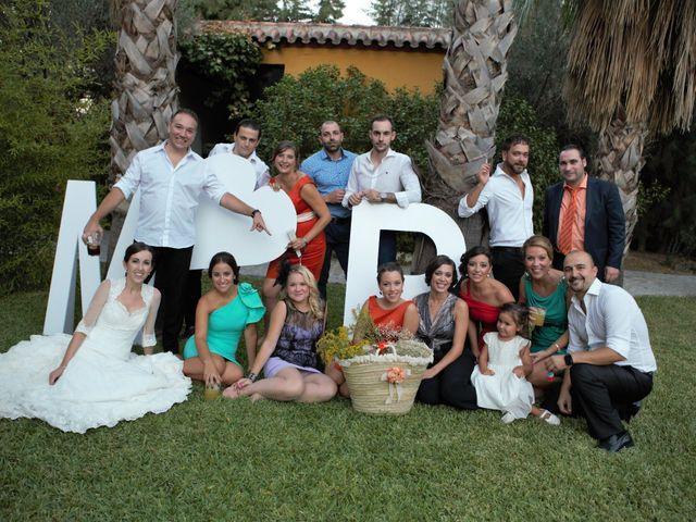 La boda de Miguel Ángel y Regina en Sevilla, Sevilla 47