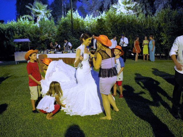 La boda de Miguel Ángel y Regina en Sevilla, Sevilla 50