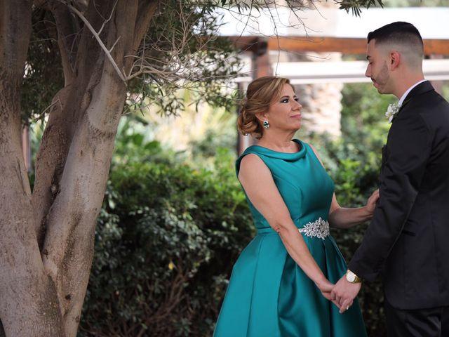 La boda de Jorge y Erika en Juan Grande, Las Palmas 2
