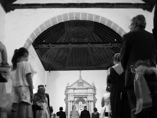 La boda de Jorge y Erika en Juan Grande, Las Palmas 4