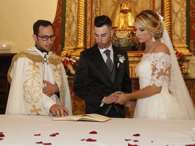 La boda de Jorge y Erika en Juan Grande, Las Palmas 5
