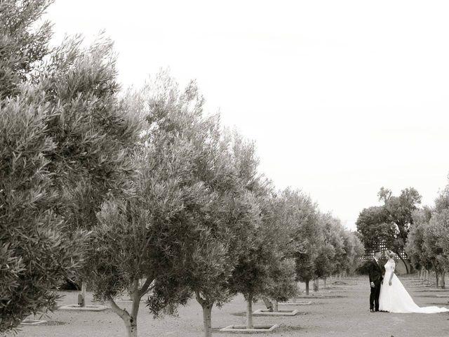 La boda de Jorge y Erika en Juan Grande, Las Palmas 7