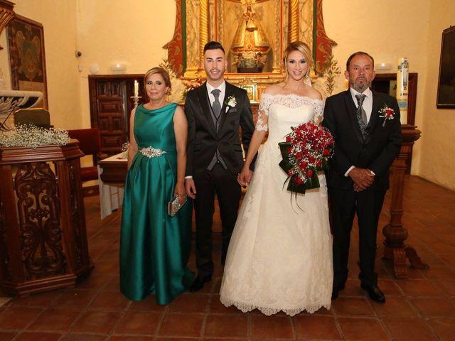 La boda de Jorge y Erika en Juan Grande, Las Palmas 8