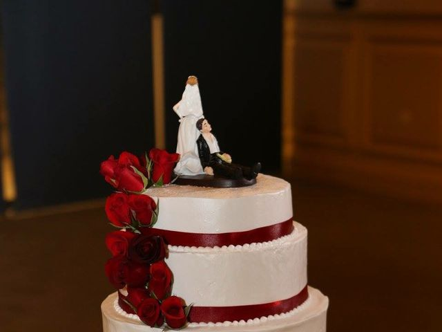 La boda de Jorge y Erika en Juan Grande, Las Palmas 12